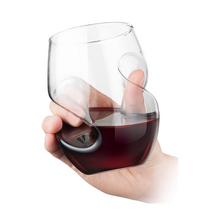Load image into Gallery viewer, Red Wine Glasses (Set of 4) - Conundrum