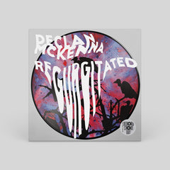 REGURGITATED - LIMITED EDITION PICTURE DISC 10""