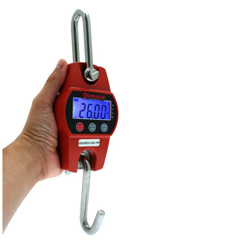 Digital Hanging Scale 100/300 kg