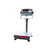 Multifunctional Stainless Steel Bench Scales for Washdown Industrial Applications