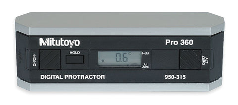Digital Protractor Series 950