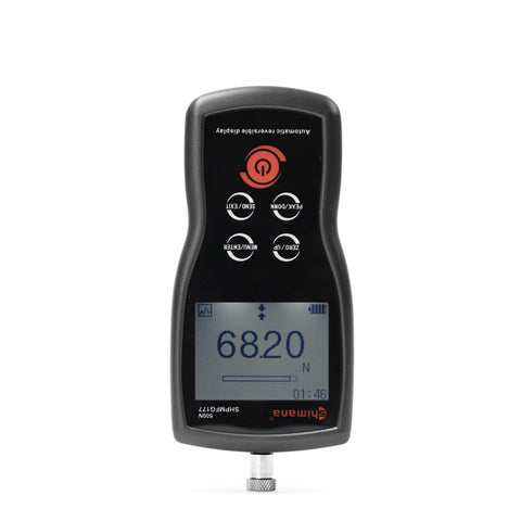 Data logging Push‐Pull Digital Force Gauges