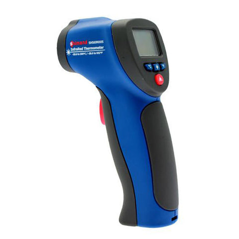 Infrared Thermometer (500°C/8:1)