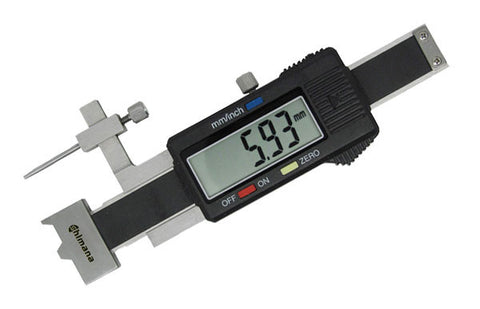 Digital Gap & Step Gauge
