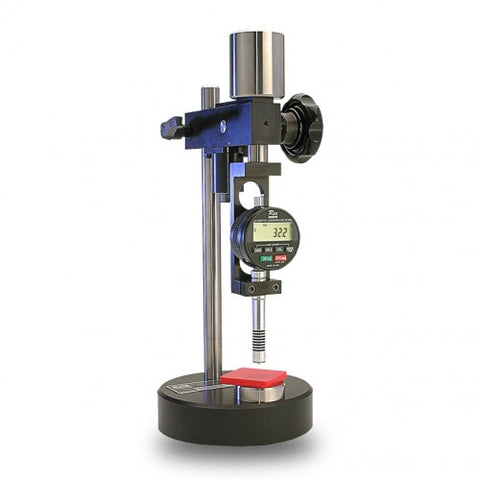 Compact Operating Stand for REX Durometers