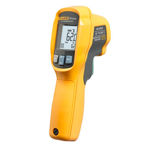 Accurate IP54 Infrared Thermometers
