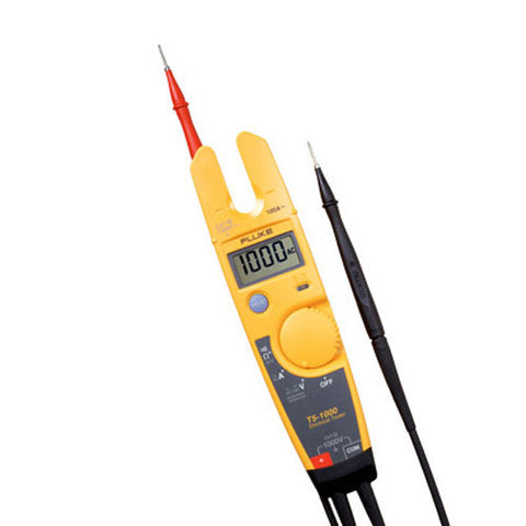 1000V Voltage, Continuity and Current Tester