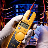 600V Voltage, Continuity and Current Tester