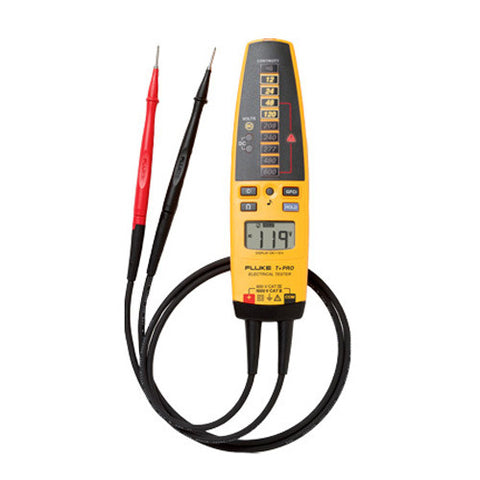 HVAC Canada Electrical Tester