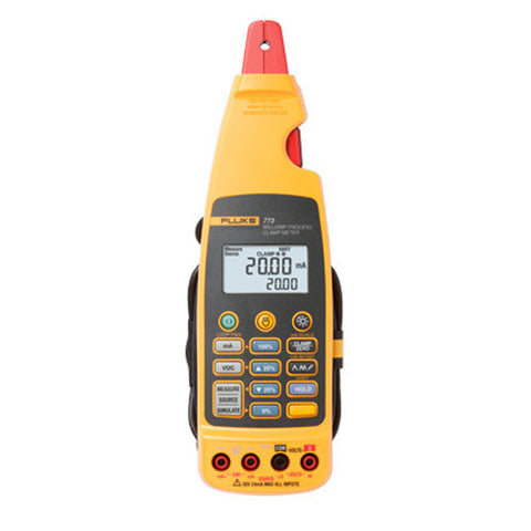 Milliamp Process Clamp Meters