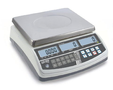 60,000 points CPB Professional Counting Scales
