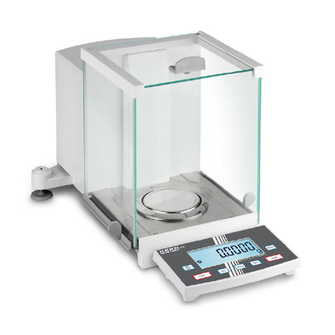Analytical balance for schools