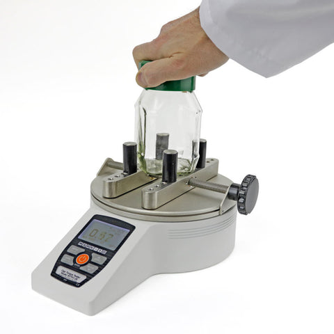 Bottle Cap Torque Testers