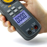 1000A True RMS Clamp Meters