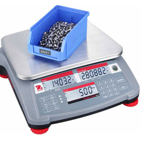 Ranger 3000 Counting Scales