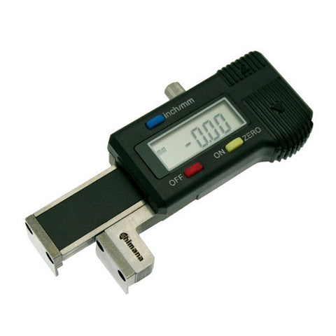 Digital Step Gauges