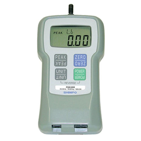 Rugged Digital Force Gauges
