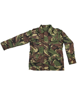 KombatUK Kids Safari Jacket - DPM