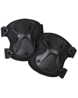 KombatUK Spec-Ops Knee Pads ( Black )