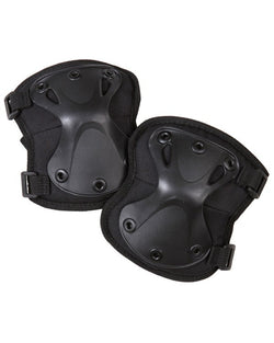 KombatUK Spec-Ops Elbow Pads ( Black )