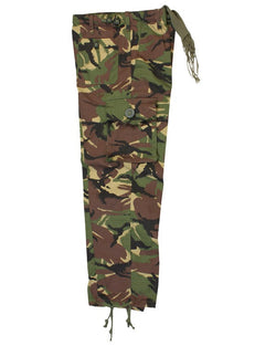 KombatUK Kids Army Trousers - British DPM