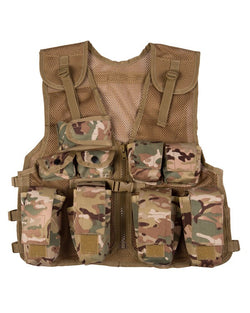 KombatUK BTP - Kids Assault Vest
