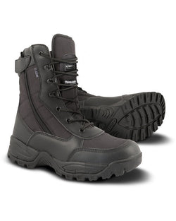 KombatUK Spec-ops Recon Boot - Black