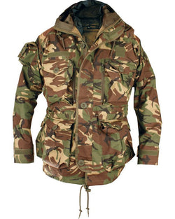 KombatUK SAS Style Assault Jacket - DPM