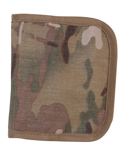 KombatUK Compact wash kit - MultiCam