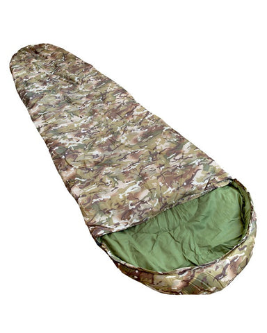 KombatUK Military Sleeping Bag - BTP