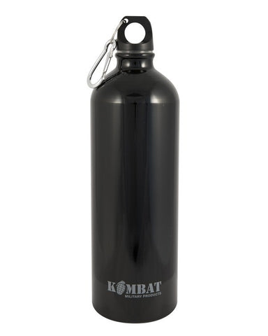 KombatUK Aluminium Water Bottle - 1000ml