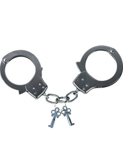 KombatUK Heavy Duty Handcuffs