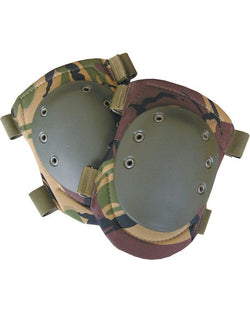 KombatUK Armour -Knee Pads - DPM