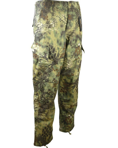 KombatUK Raptor Kam - Jungle - Assault Trouser - ACU Style