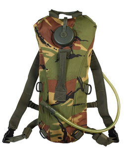 KombatUK Aqua Bladder Hydration Pack - DPM