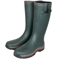 Jack Pyke Shires Wellington Boot - Green