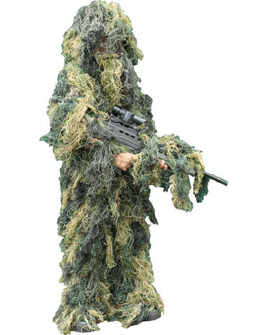 KombatUK Kids Ghillie Suit