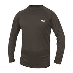 Web-tex XT Base Layer Long Sleeve Top - Black