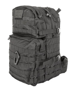 KombatUK Medium Assault Pack 40 Litre - Black