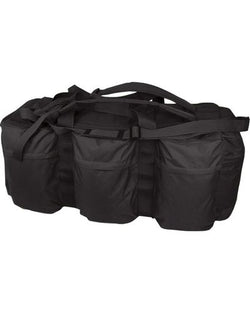 KombatUK Assault Holdall - Black