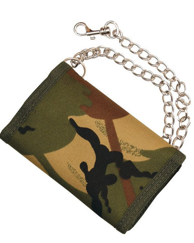 KombatUK Military Wallet - DPM