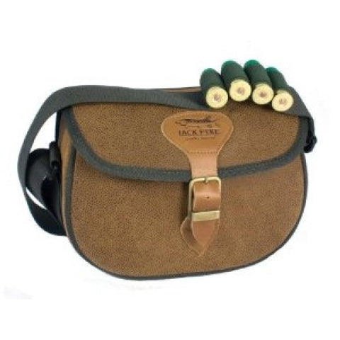 Jack Pyke Speed Loader Cartridge Bag Duotex - Brown