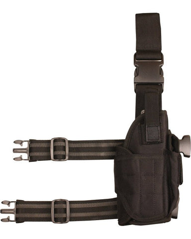 KombatUK US Leg Holster - Black
