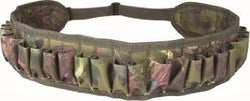 Jack Pyke Cartridge Belt - English Woodland Camo