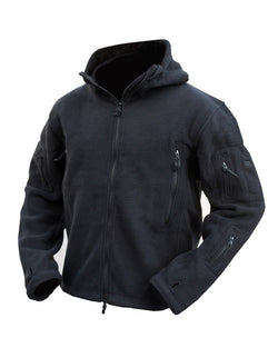 KombatUK Recon Tactical Hoodie - Black