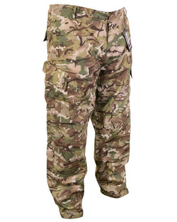 KombatUK BTP - Assaullt Trousers - ACU Style