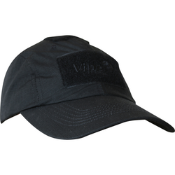 Viper Elite Baseball Hat - Black