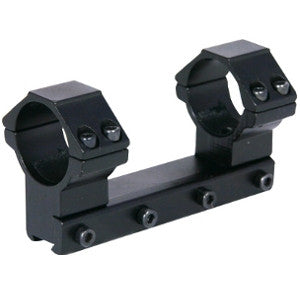 Jack Pyke Scope Mounts - Black
