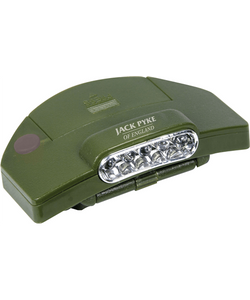 Jack Pyke 5 LED Clip-on Cap Light