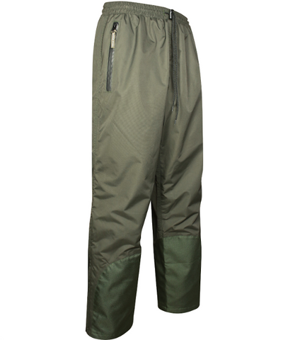 Jack Pyke Technical Featherlite Trousers - Hunters Green